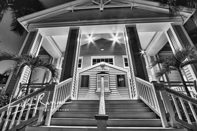 The Schoolhouse Theater, Sanibel Island