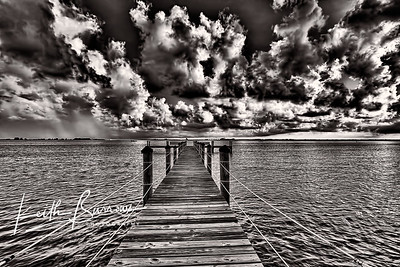 Dock On The Bay, Sanibel Island
