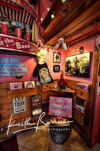 The Bubble Room, Captiva Island, FL