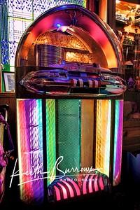 Juikbox at The Bubble Room, Captiva Island