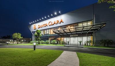 SANTA CLARA  Factory