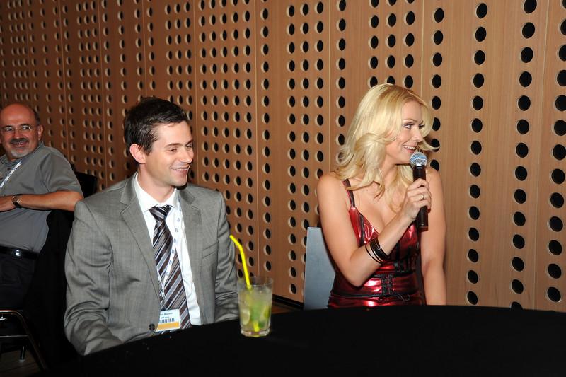 SAP World Tour 2009 PHOTO 0912