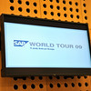 SAP World Tour 2009 PHOTO 0575