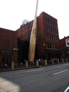 SAR Headquarters - Louisville, KY