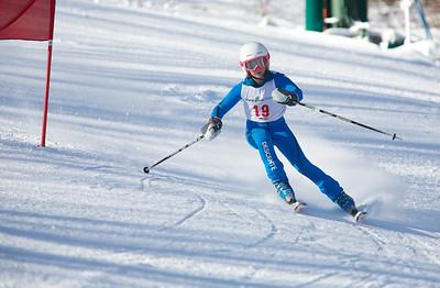 SARA Ski Races 2014