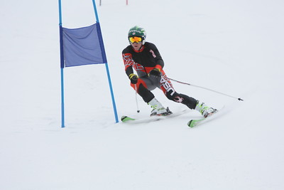 Wintergreen GS Race
