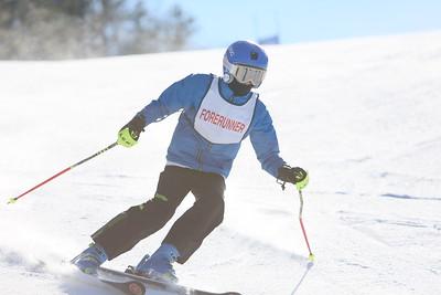 SARA Ski Races 2016