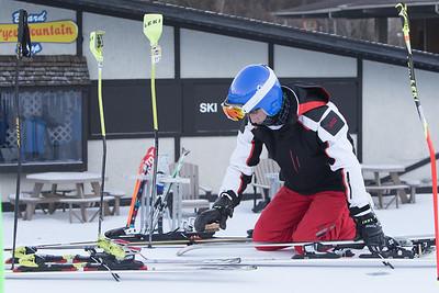 SARA Ski Races 2018