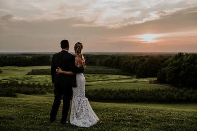 SARAH // MARK WEDDING