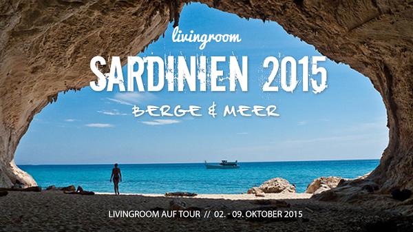 2015 Trekking Sardinien