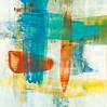 "Joint Spirit V-Ridgers, 40""x40"" on canvas"