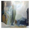 Painter's Hiatus I-Irvin, 56x57