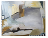 Painter's Hiatus II-Irvin, 70x56