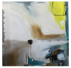 Treasure Chest I-Hochstatter, 42x42 on canvas