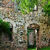 Monolith Doorway