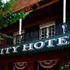 Columbia's 'City' Hotel