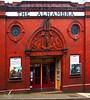 Alahambra Theatre in Keswick
