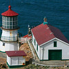 Pt Reyes Lighthouse