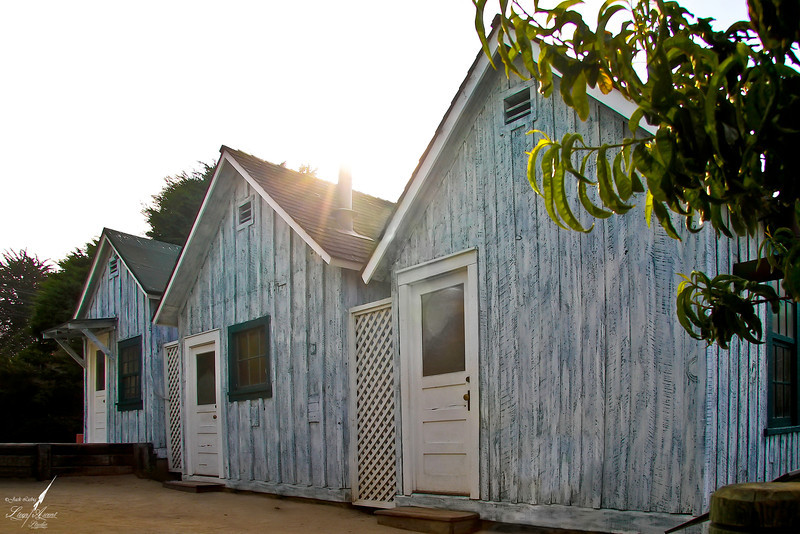 Cannery Row Bungalows