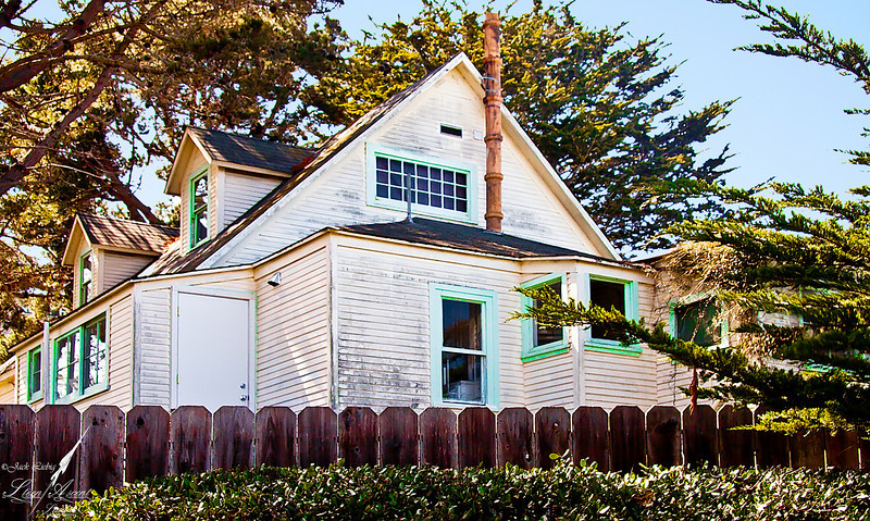 Cannery Row Bungalow