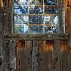 Wormwodd Window