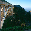 Bixby Bridge Span