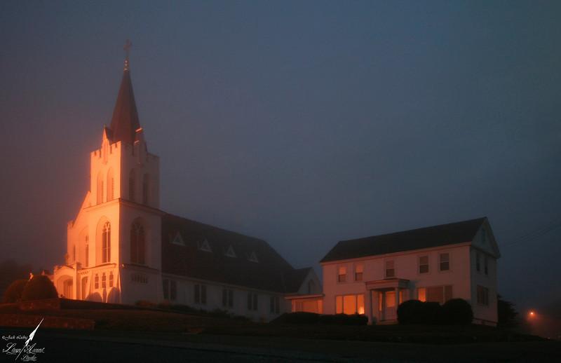 Boothbay Catholic Church