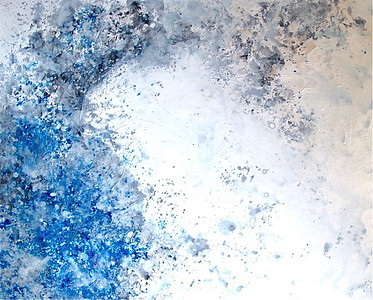 Splash-Iorillo, 42x34 canvas