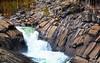 Back Country Yosemite Falls