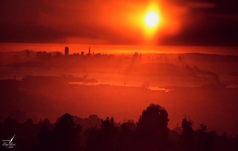 Firey Skyline Blvd4