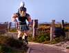 Spartans Have Landed