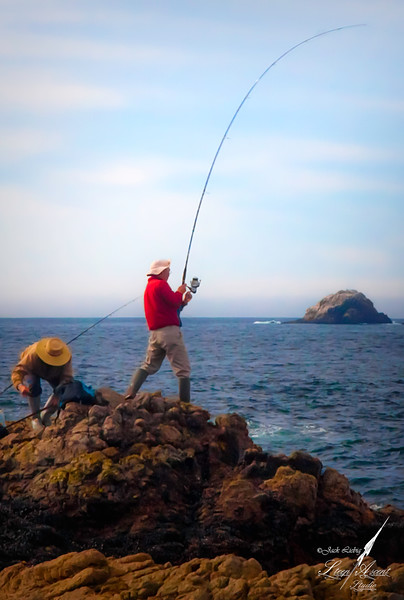 Bir Sur Fishermen