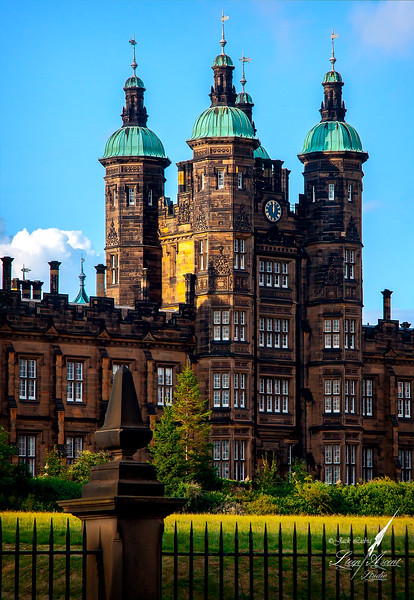 Donaldson's School-Linlithgow