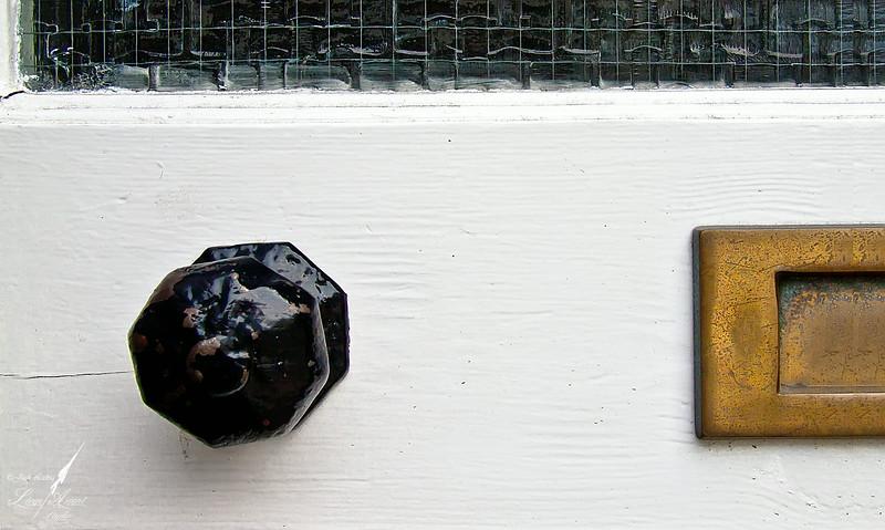 Keswick Door