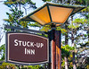 Stuck-Up Inn
