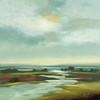 Riverscape-Ridgers, 48x48