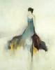 Romantic Poise I-Ridgers, 36x46 canvas