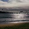 Avala Beach Pier