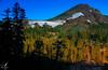 Blue Lake Peak Sunrise