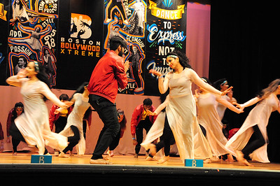 South Asian Show