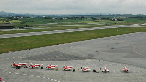 Sola Airshow 2007