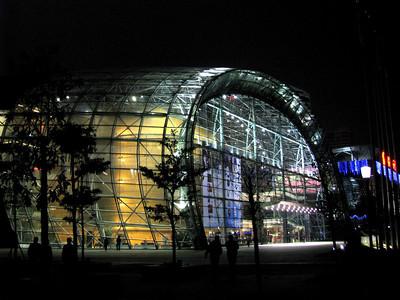 SASO China Tour 2010