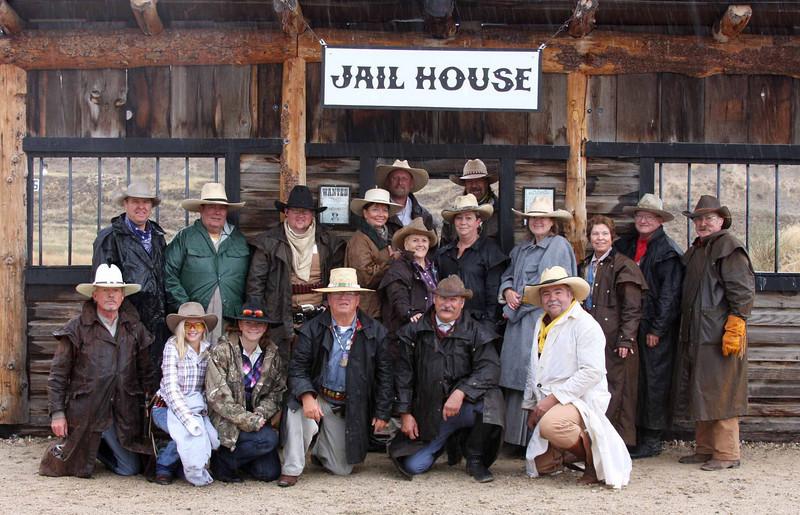 6-posse