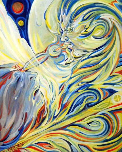 "Archangel Michael - ""Revelations"""