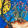 027 Baby Moon Dragon