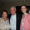 Mona & Gene Towns, BOV Solutions; Elena Badiuzzi, ITW Pro Brands