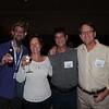 Bill Ruck; Regina Pinerio; Doug Parker; John Roach, Southern Aerosols