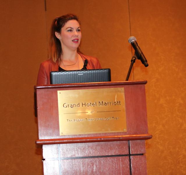 Jamie Brennan, Building Brands Together<br /> Industry Market Report