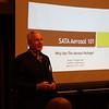 Sean Fitzgerald, CAPCO Chairman