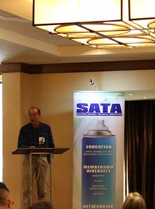 Bob Martin, ITW Pro Brands